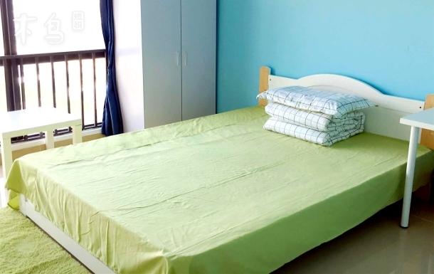 南山科技园 宝安中心区 优质大床房带独卫