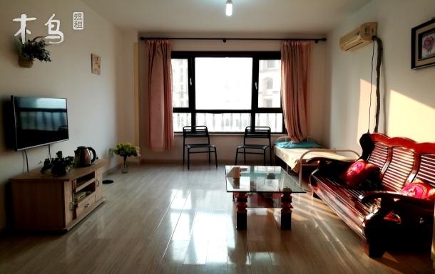 天津北辰医院附近宜居两室两厅