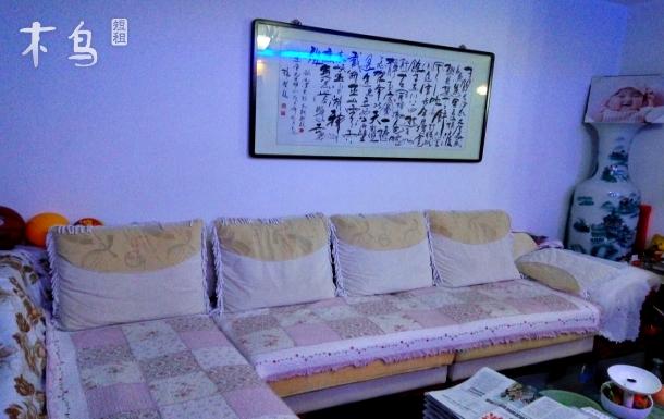 汉口火车站旁2号地铁站口省教育考试院前书香大三居整租
