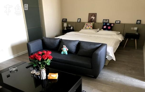 [AMG之家]新光大中心 一居室 可住2人