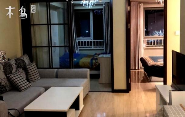 亦庄文化园地铁 豪华商务公寓小两居