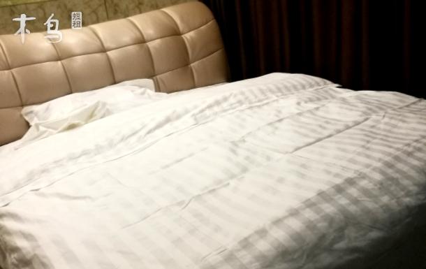 双流机场北京华联附近温哥华四期独立 一居室 可住2人