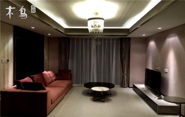 海碧台海之旅豪华一居公寓