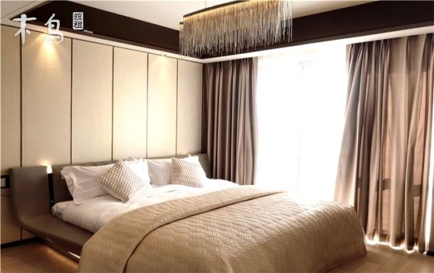 海碧台海之旅豪华两居室整租
