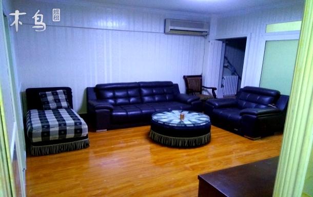 二环里 天缘公寓 能做饭 两室一厅