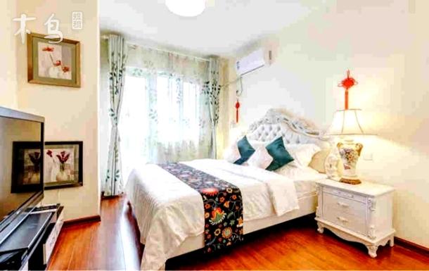 龙湖长城源著 温馨洋房 一室一厅