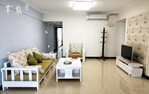 和居壹海江山距离海最近的两居室
