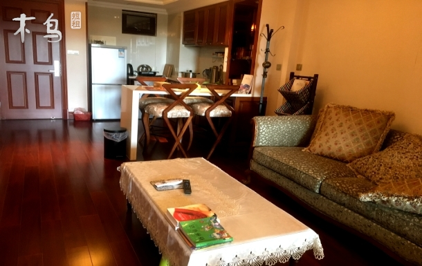 苏州太湖黄金水岸豪华公寓