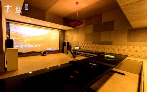 欢乐谷 玛雅水世界纯欧风设计红魔馆别墅