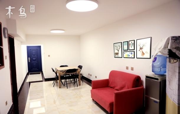 中国医科院肿瘤医院,天坛、协和医院温馨一居室