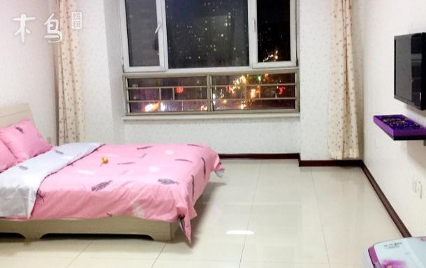 铁西广场 沈阳站附近 日租 短租公寓