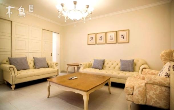 大东海椰梦园景二卧室一厅度假套房