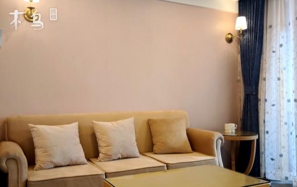 内环商圈+高端商务套房 一居室