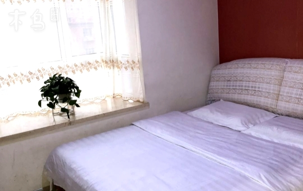 居易新青年公寓 滂江街地铁站出口 一居室