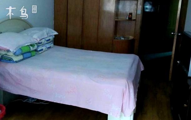 下马坊三号附近两室短租房