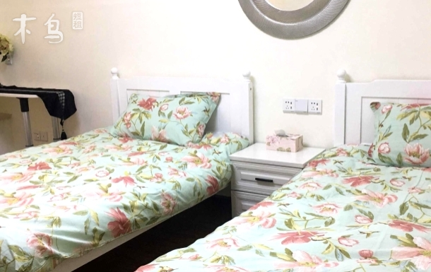 春熙路,太古里温馨舒适两床整租