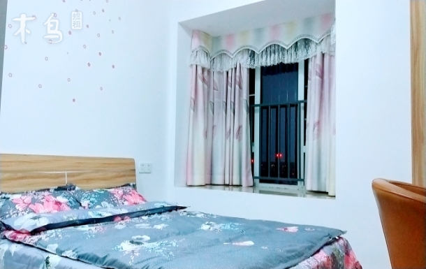 十里玫瑰二期玫香飘窗阳光房 单间出租 可住2人
