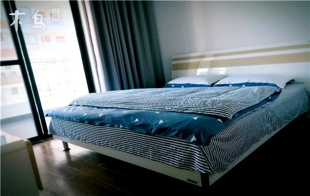 【以勒时光】北海红树林景区颐养清休三居室
