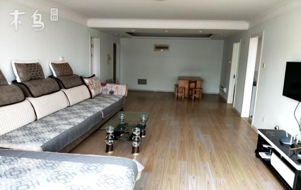南戴河近海鸥洲小区精装两居室首次出租