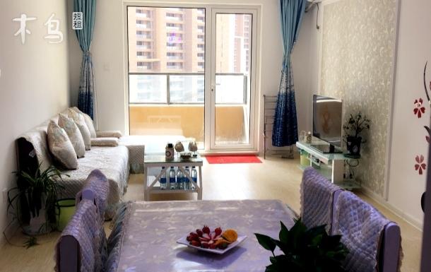 刘公岛景区附近观海房两居室