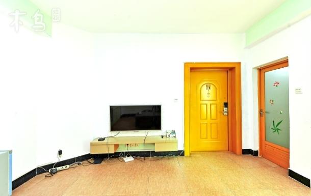 大东海 浪漫公寓距离海边200米两室
