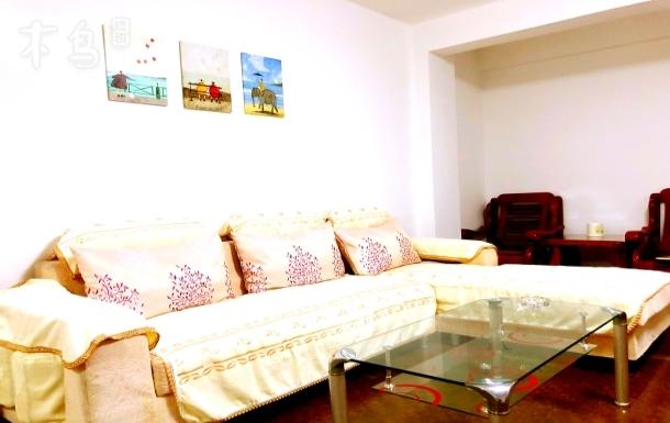 距离市区5分钟刘公岛15分钟两居室