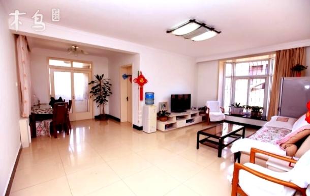 滨海小区 可做饭 家庭两室两厅