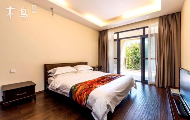 亚龙湾热带森林公园高级二卧室一厅度假套房