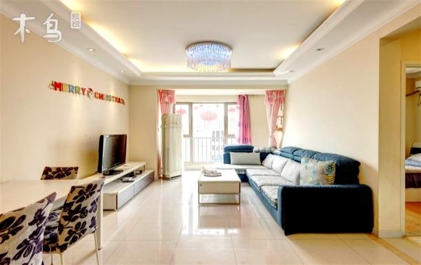 顺义新城马坡地区精装两室公寓