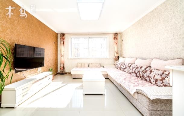 北戴河 赤土山新村 滢滢家庭两室一厅