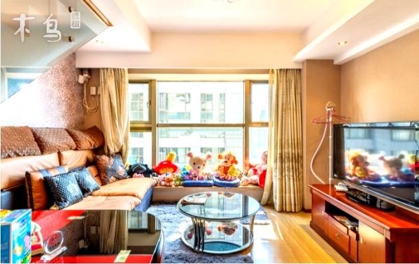 【春城阳光云端loft】翠湖南屏街优质一居室