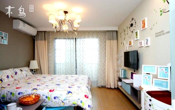 魔方公寓 精品装修一居室