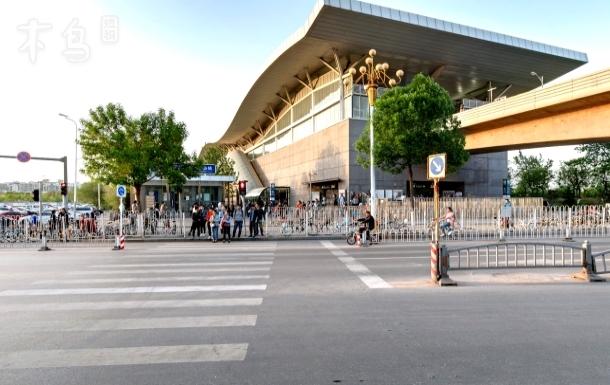 旧宫地铁  大3居 紧挨亦庄 宋家庄 南苑机场阳光干净