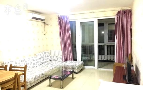 地坛医院附近可做饭京旺家园7区大床房