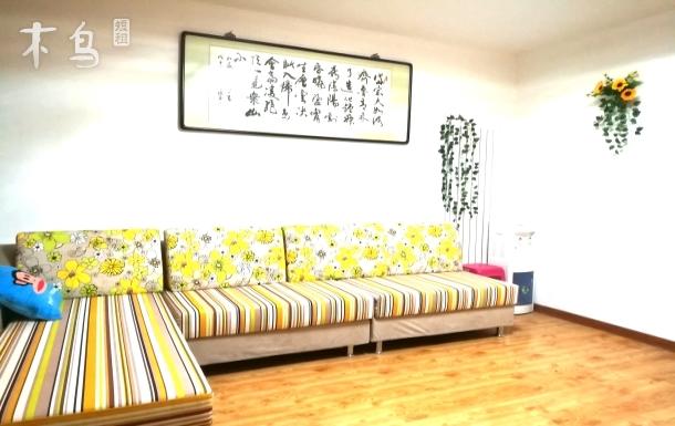 近刘园地铁北辰电大宽敞舒适三居室民居
