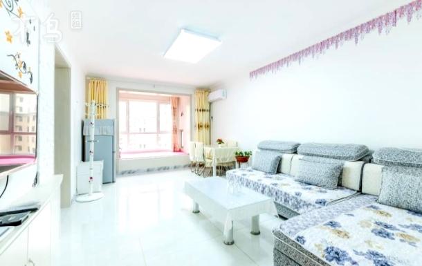 威海凤凰湖赤山风景区温馨大床房