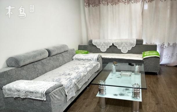 海棠湾维客附近两居室可做饭