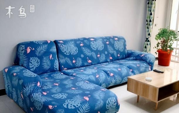 中泰自然城 可以做饭三居室