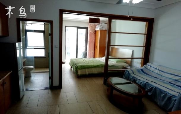三亚凤凰水城一居室整租园景房