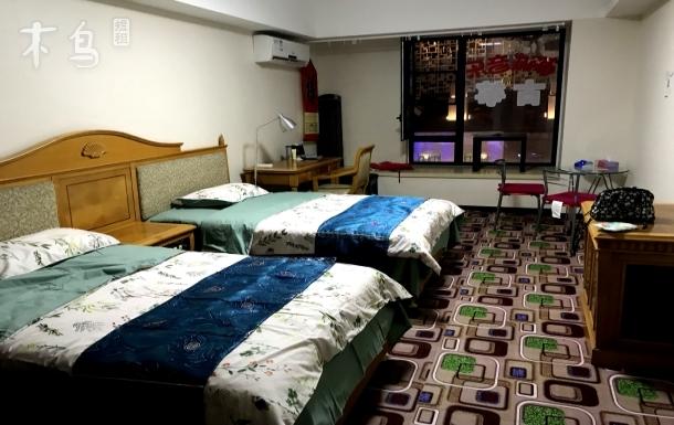 汉街万达广场对面品味一居室