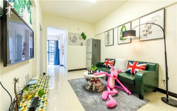 春熙路,天府广场,整套出租,温馨舒适两居