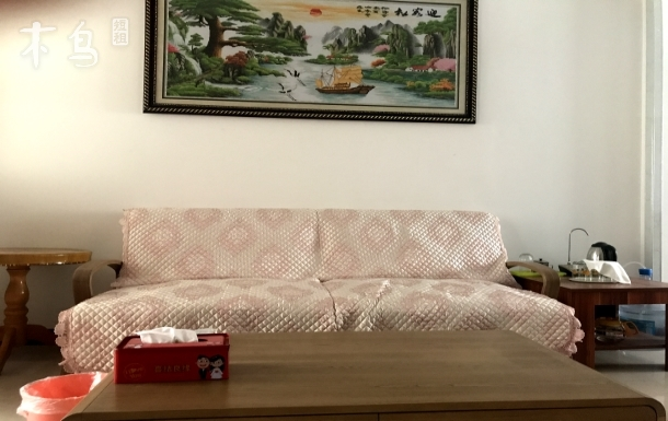 悦途·凤凰湖畔精致两居室