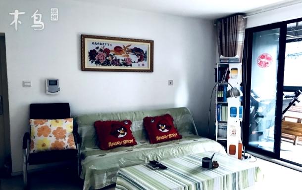 昆山花桥,上海周边两居室 11号线直达迪士尼乐园