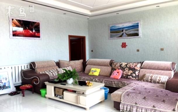 西张楚村悠闲两居室