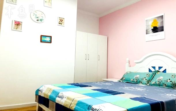 杭州萧山北欧风格居家两房风情小屋