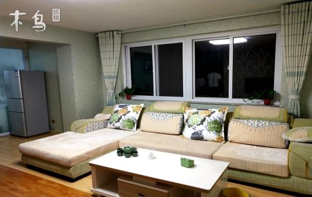 昌鸿金海滩海水浴场附近三居室