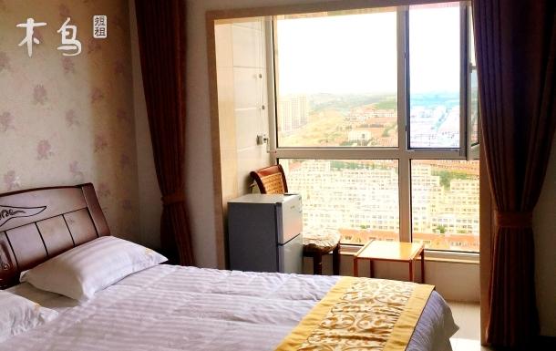 山东荣成万隆国际高层公寓一居室