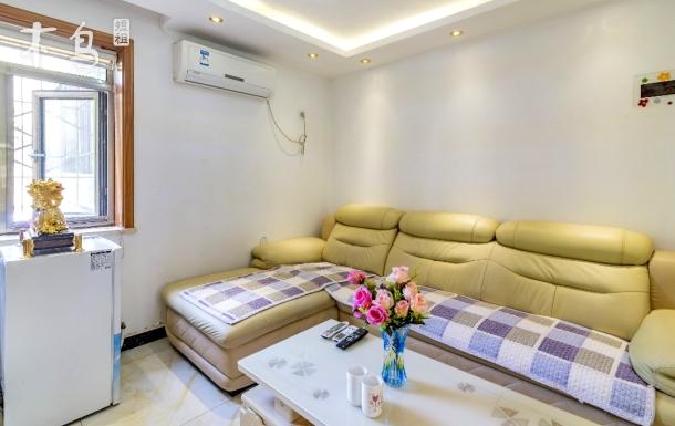 东长安街延线欧式低奢风格两居室