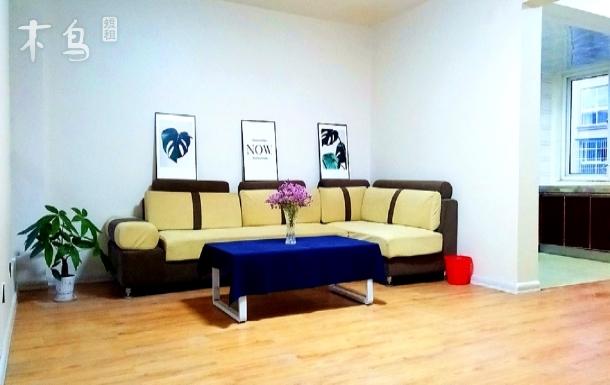 山海居--北欧文艺温馨空调三居室