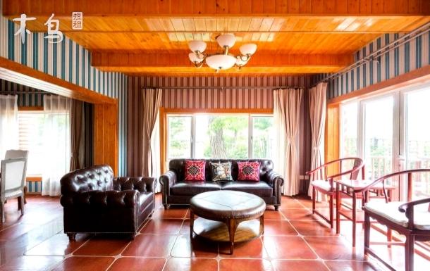 独栋别墅 超大院子 伴您享受温馨而舒适的生活新国展地区